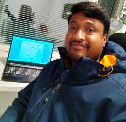 Rajendhar photo